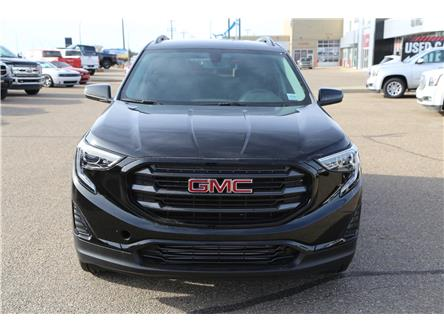 2019 GMC Terrain SLE (Stk: 174801) in Medicine Hat - Image 2 of 23