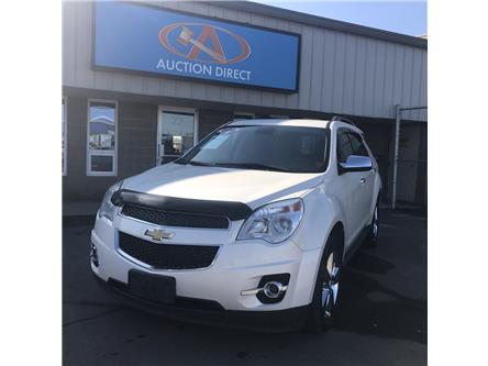 2015 Chevrolet Equinox 2LT (Stk: 15-119519) in Moncton - Image 1 of 14