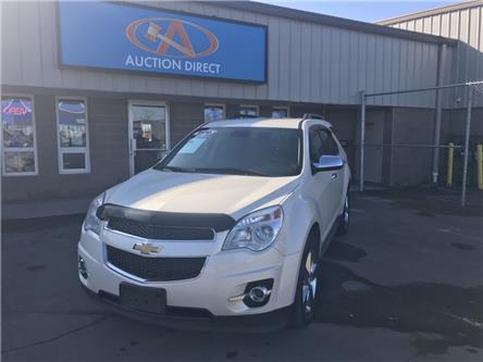 2015 Chevrolet Equinox 2LT (Stk: 15-119519) in Moncton - Image 2 of 14