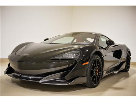 2019 McLaren 600LT Coupe (Stk: UC1512) in Calgary - Image 1 of 30