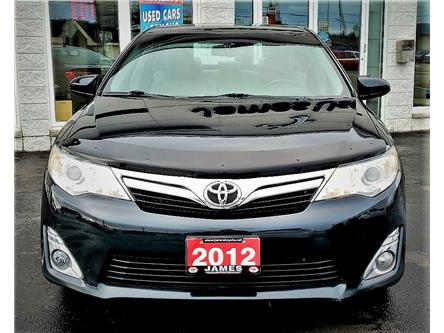 2012 Toyota Camry XLE V6 (Stk: P02663A) in Timmins - Image 2 of 13