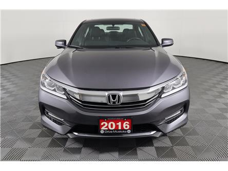 2016 Honda Accord Sport (Stk: 219423B) in Huntsville - Image 2 of 32