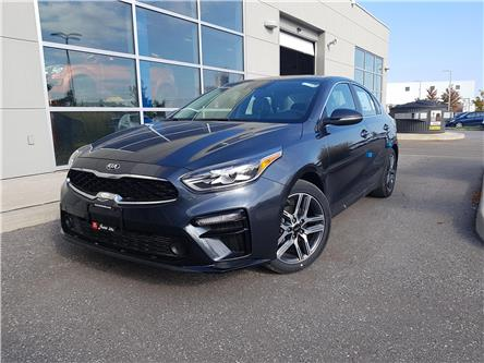 2020 Kia Forte  (Stk: 2011235) in Scarborough - Image 1 of 15