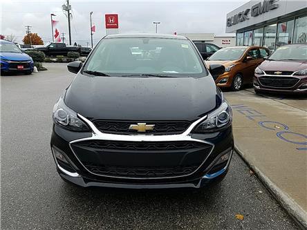 2020 Chevrolet Spark 1LT CVT (Stk: 20-275) in Listowel - Image 2 of 11