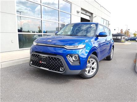 2020 Kia Soul  (Stk: 2011228) in Scarborough - Image 1 of 15