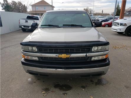 2000 Chevrolet Silverado 1500 Base (Stk: 16039) in Fort Macleod - Image 2 of 14