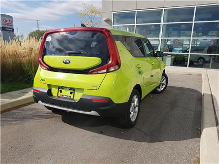 2020 Kia Soul  (Stk: 2011225) in Scarborough - Image 2 of 15