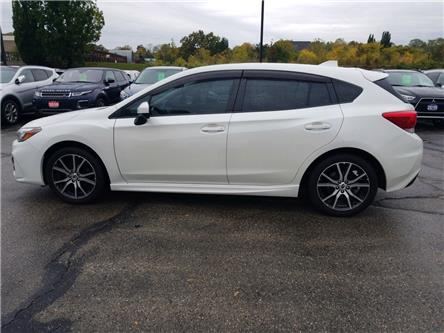 2017 Subaru Impreza Touring (Stk: 753704) in Cambridge - Image 2 of 26