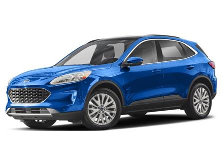2020 Ford Escape S (Stk: 4226) in Vanderhoof - Image 1 of 3