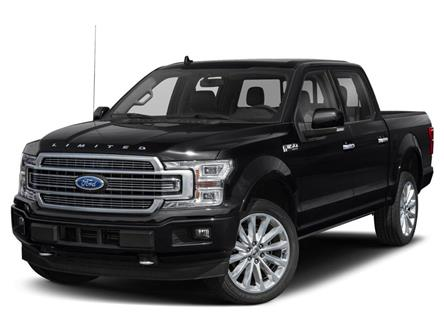 2019 Ford F-150 Limited (Stk: 19-08241-B) in Burlington - Image 1 of 9