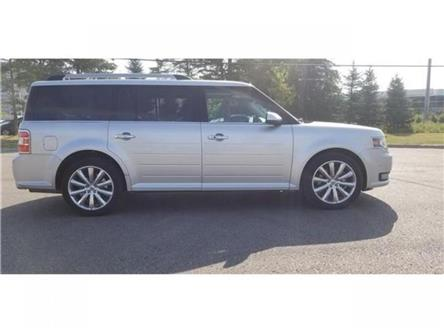 2015 Ford Flex Limited (Stk: 52854) in Unionville - Image 1 of 22