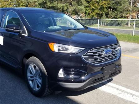 2020 Ford Edge SEL (Stk: 20ED0116) in Unionville - Image 2 of 14
