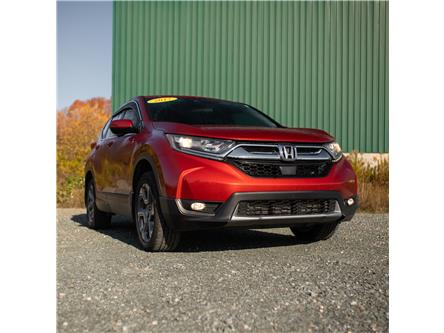 2017 Honda CR-V EX (Stk: U4329A) in Woodstock - Image 2 of 12
