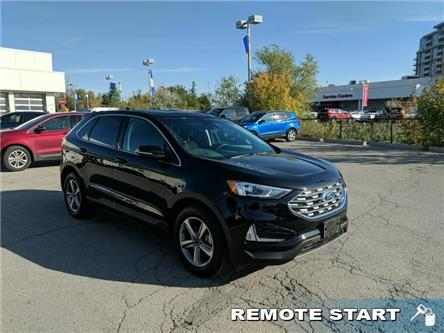 2019 Ford Edge SEL (Stk: P8869) in Unionville - Image 2 of 14