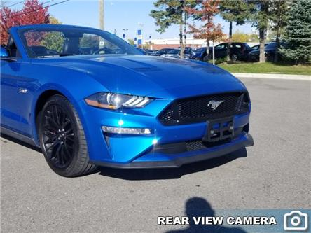 2019 Ford Mustang GT Premium (Stk: P8883) in Unionville - Image 2 of 13