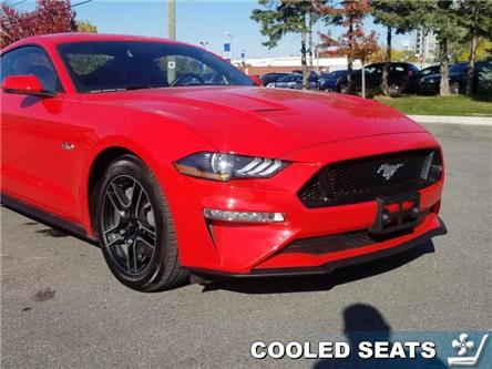 2019 Ford Mustang GT (Stk: P8879) in Unionville - Image 2 of 12