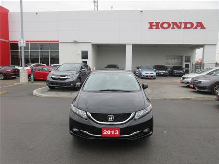 2013 Honda Civic Touring (Stk: VA3682) in Ottawa - Image 2 of 16
