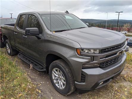 2020 Chevrolet Silverado 1500 RST (Stk: 20-013) in Hinton - Image 1 of 12