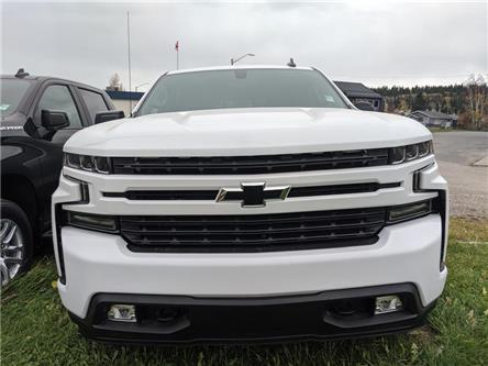 2020 Chevrolet Silverado 1500 RST (Stk: 20-015) in Hinton - Image 2 of 15