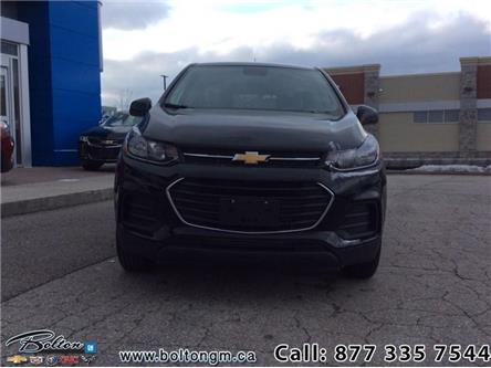 2019 Chevrolet Trax LS (Stk: 203916) in Bolton - Image 2 of 17