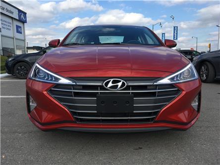 2019 Hyundai Elantra Preferred (Stk: 19-71938) in Brampton - Image 2 of 25