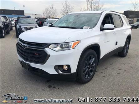2019 Chevrolet Traverse RS (Stk: 253467) in Bolton - Image 1 of 12