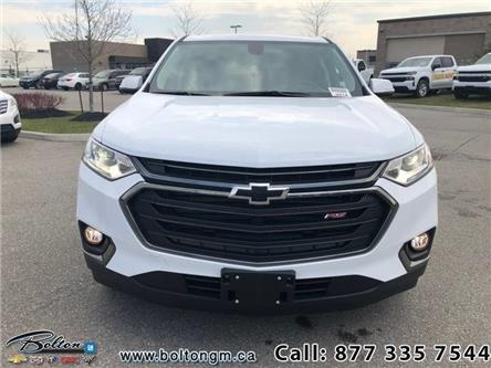 2019 Chevrolet Traverse RS (Stk: 253467) in Bolton - Image 2 of 12