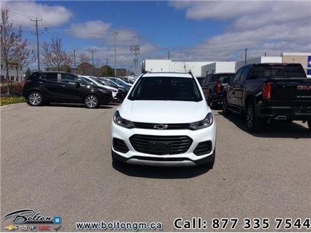 2019 Chevrolet Trax LT (Stk: 343555) in Bolton - Image 2 of 18