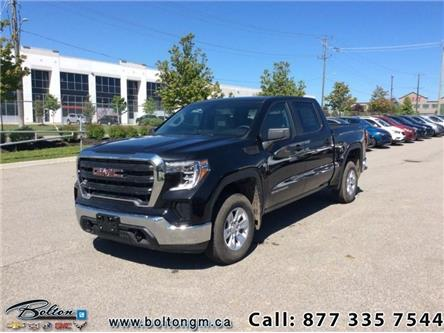 2019 GMC Sierra 1500 Base (Stk: 325264) in Bolton - Image 1 of 13