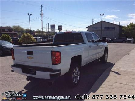 2018 Chevrolet Silverado 2500HD LTZ (Stk: 1295P) in Bolton - Image 2 of 12