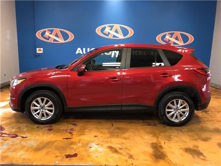 2016 Mazda CX-5 GS (Stk: 16-824837) in Lower Sackville - Image 2 of 18