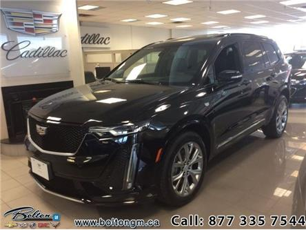 2020 Cadillac XT6 Sport (Stk: 104949) in Bolton - Image 1 of 11