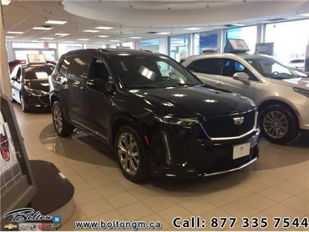 2020 Cadillac XT6 Sport (Stk: 104949) in Bolton - Image 2 of 11