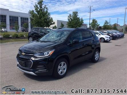 2020 Chevrolet Trax LT (Stk: 123818) in Bolton - Image 1 of 10