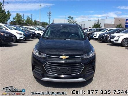 2020 Chevrolet Trax LT (Stk: 123818) in Bolton - Image 2 of 10