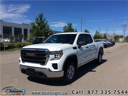 2019 GMC Sierra 1500 Base (Stk: 419252) in Bolton - Image 1 of 11