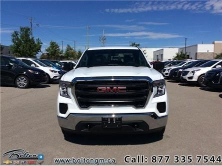 2019 GMC Sierra 1500 Base (Stk: 419252) in Bolton - Image 2 of 11