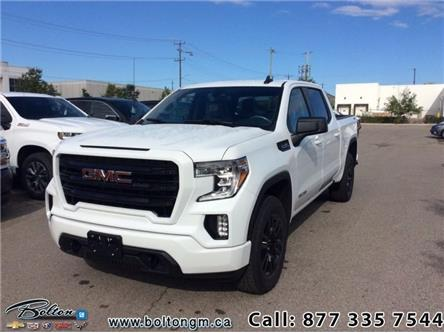 2020 GMC Sierra 1500 Elevation (Stk: 103602) in Bolton - Image 1 of 11