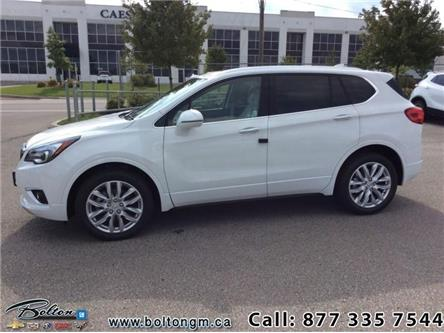 2020 Buick Envision Premium I (Stk: LD035033) in Bolton - Image 2 of 9