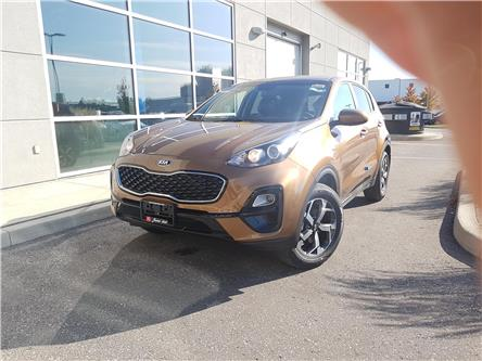 2020 Kia Sportage LX (Stk: 2011216) in Scarborough - Image 1 of 6