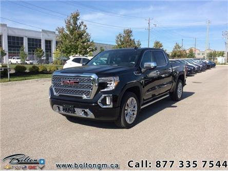2020 GMC Sierra 1500 Denali (Stk: 128008) in Bolton - Image 1 of 11
