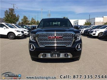 2020 GMC Sierra 1500 Denali (Stk: 128008) in Bolton - Image 2 of 11