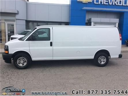 2018 Chevrolet Express 2500 Work Van (Stk: 1348P) in Bolton - Image 2 of 10