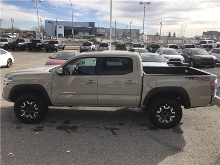 2020 Toyota Tacoma Base (Stk: 200061) in Cochrane - Image 2 of 29