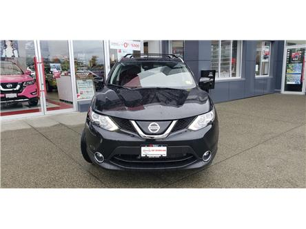 2019 Nissan Qashqai  (Stk: 9Q1730A) in Duncan - Image 1 of 18