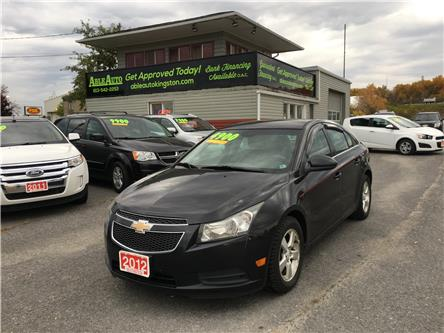 2012 Chevrolet Cruze LT Turbo (Stk: 2570A) in Kingston - Image 1 of 12
