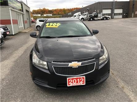 2012 Chevrolet Cruze LT Turbo (Stk: 2570A) in Kingston - Image 2 of 12