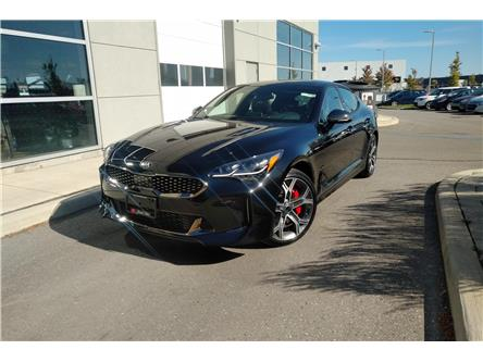 2020 Kia Stinger GT Limited w/Red Interior (Stk: 2011230) in Scarborough - Image 1 of 15