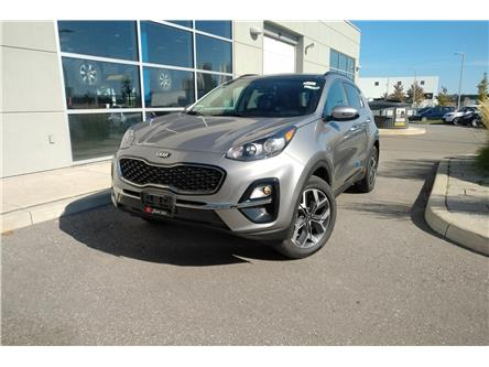 2020 Kia Sportage EX Premium (Stk: 2011201) in Scarborough - Image 1 of 15