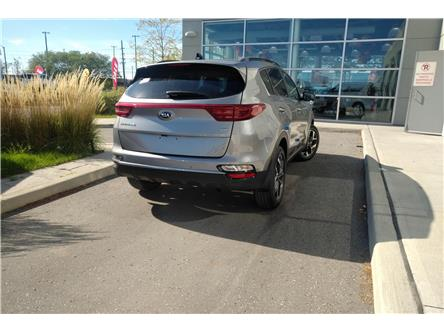 2020 Kia Sportage EX Premium (Stk: 2011201) in Scarborough - Image 2 of 15